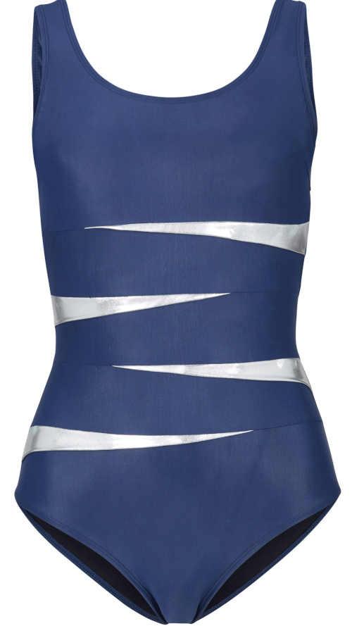 Nadmerné veľkosti jednodielne tvarovacie oblečenie