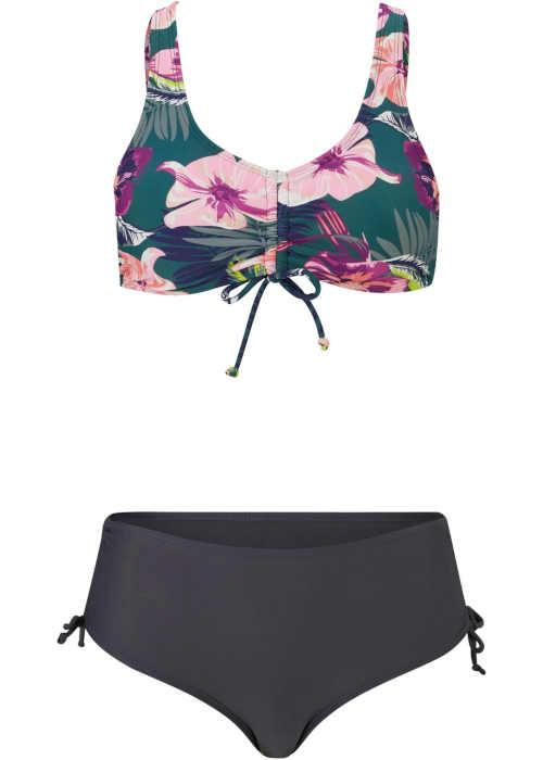 Moderné plavky v pohodlnom strihu
